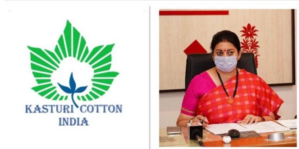 India Kasturi Cotton launch