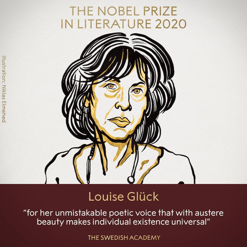 Literature Nobel 2020 | Noble Prize in Literature for 2020
