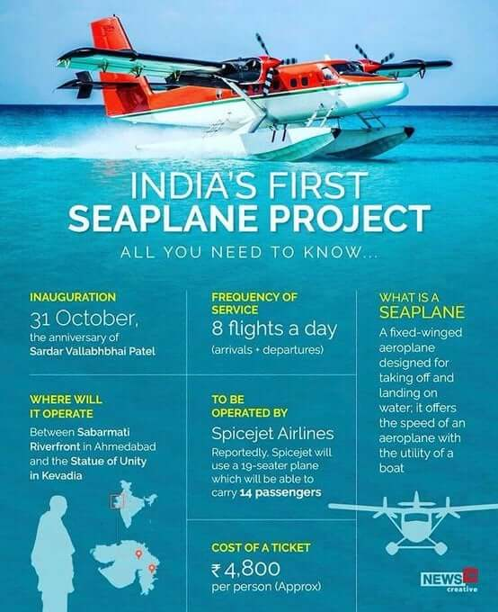 Sea Plane service All you need to know
