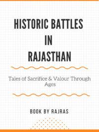 Battles of Rajasthan PDF by RajRAS