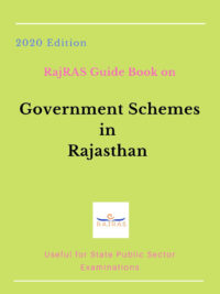 Image Government Schemes in Rajasthan 2020 Download PDF