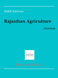 Rajasthan Agrilcture PDF