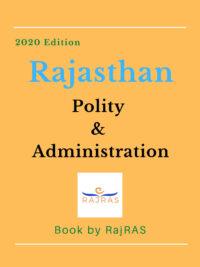 Raj Polity & Administration