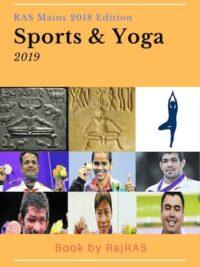 Sports-Yoga PDF RAS Mains