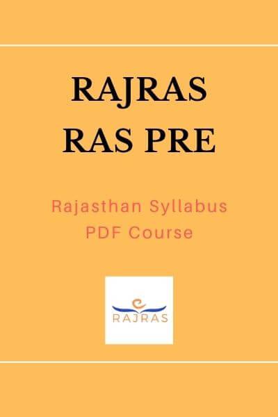 RAS PRE PDF
